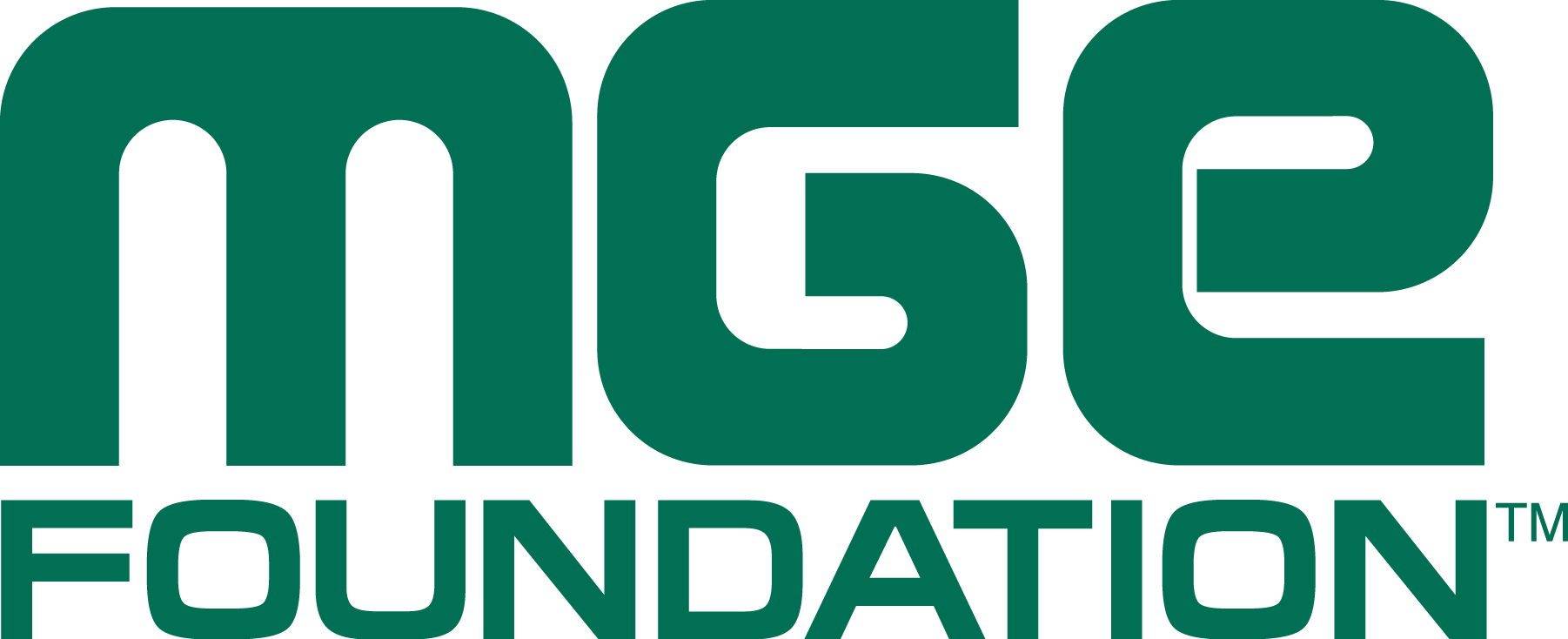 MGEFoundationLogoGreen